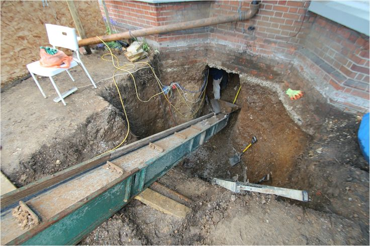 retro fit basement construction maidenhead berkshire premier from How To Construct A Basement