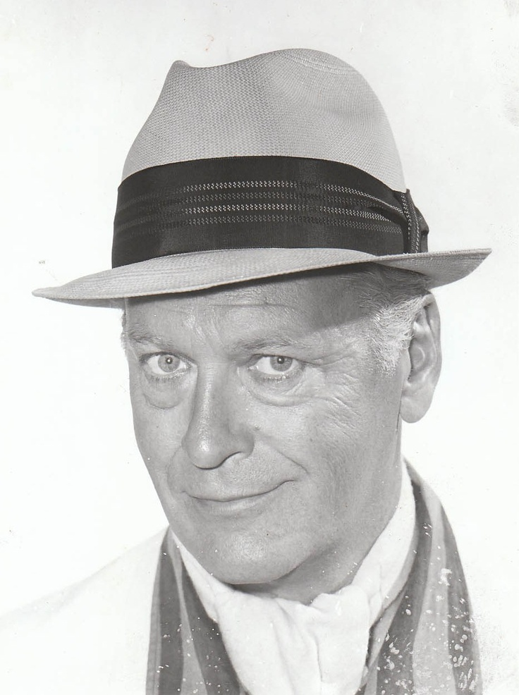 Curd Jürgens 1960's