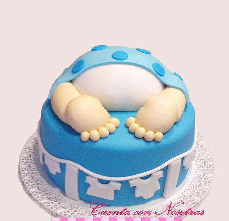 Torta potito Torta babyshower