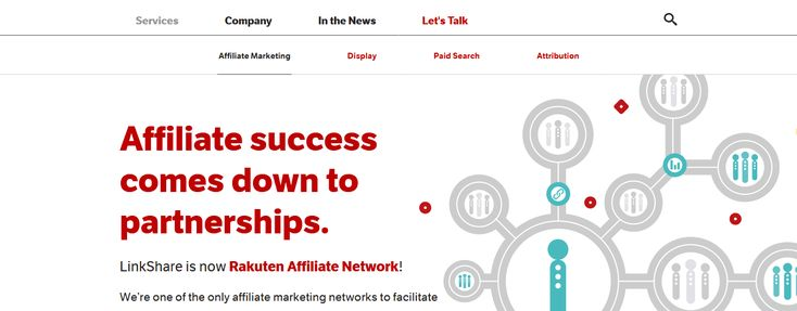 affiliated network