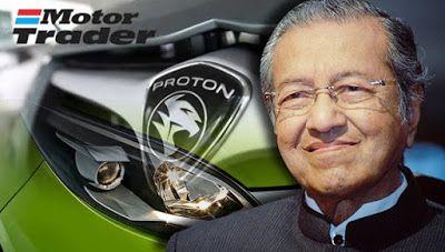 Surat Terbuka Editor Majalah Motor Trader Untuk Tun Mahathir Proton   Satu surat terbuka yang ditulis oleh editor majalan permotoran Motor Traders Chips Yap yang ditujukan kepada mantan Perdana Menteri Tun Dr. mahathir Mohamad mendapat perhatian netizens di media sosial.Difahamkan surat tersebut merupakan respon Chips terhadap penulisan Tun M di blognya pada minggu lepas yang menganggap wartawan tidak bersungguh-sungguh memberi liputan terhadap majlis pelancaran enjin baharu Proton.Di dalam…