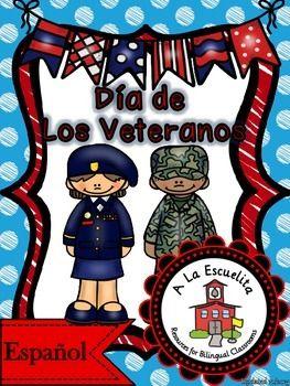 Dia de los Veteranos