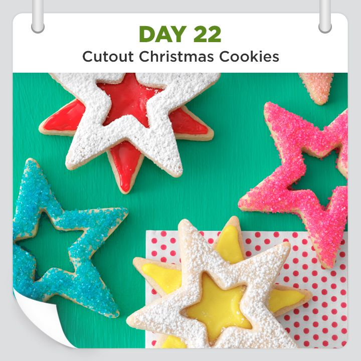 Taste of home christmas cookies recipes with pictures