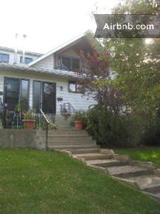 Calgary Vacation Rentals & Rooms for Rent - Airbnb