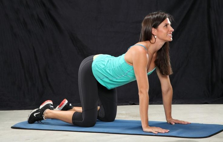 5 Ways To Gently Begin Strengthening Your Core  http://www.prevention.com/fitness/5-ways-to-gently-begin-strengthening-your-core