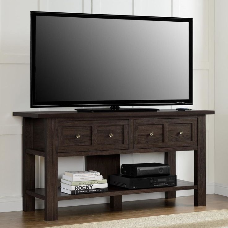 Best 25+ 55 inch tv stand ideas on Pinterest | White tv stands ...