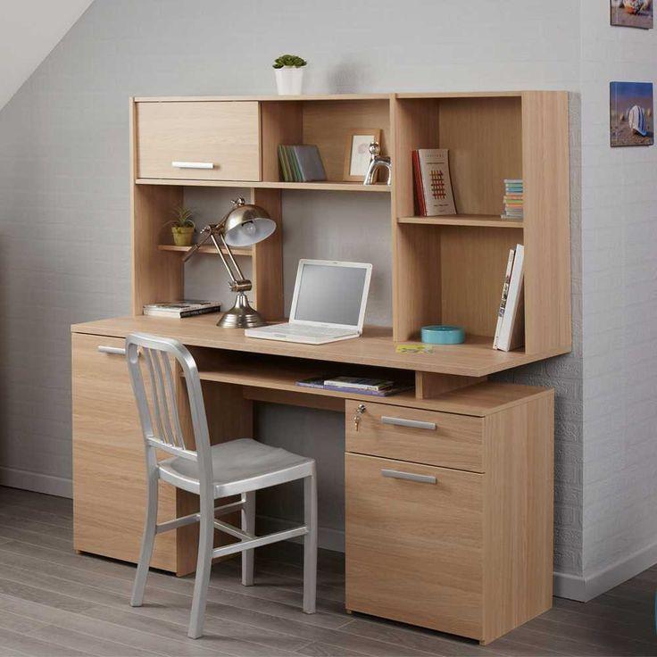 Regal Schreibtisch Integriert 2021
