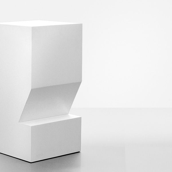 Stool, HT 101 by Henry Timi _