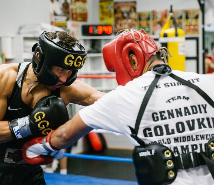 Five questions with the world middleweight champ and his trainer Abel Sanchez