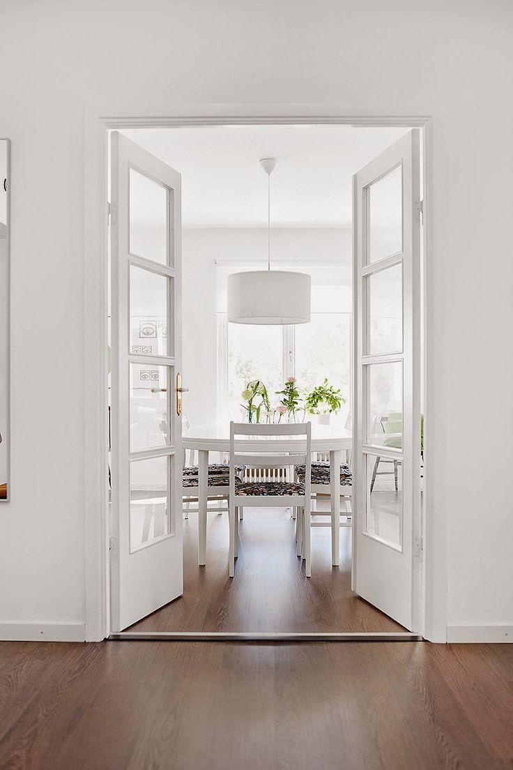 Homestyling: Caroline Dahl för Västanhem Foto: Day Fotografi