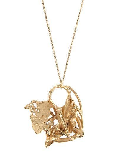 Imogen Belfield 'Scape' Necklace