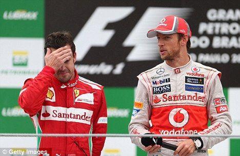 Bernie's blast for Ferrari: F1 ringmaster labels bid to snatch Vettel's title as 'a complete joke'    Read more: http://www.dailymail.co.uk/sport/formulaone/article-2240640/Bernie-Ecclestone-labels-Ferraris-bid-snatch-Sebastian-Vettels-title-complete-joke.html#ixzz2Dgg5Fg67  Follow us: @MailOnline on Twitter   DailyMail on Facebook