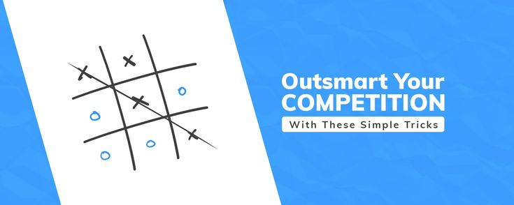 How to Outsmart Your Competitors With Simple E-Commerce Tricks.