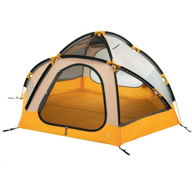 Our roomiest four-season tent. Loaded with extreme weather performance features and a large vestibule up front.  sc 1 st  Pinterest : best 4 season 3 person tent - memphite.com