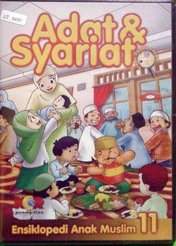 Adat dan Syariat