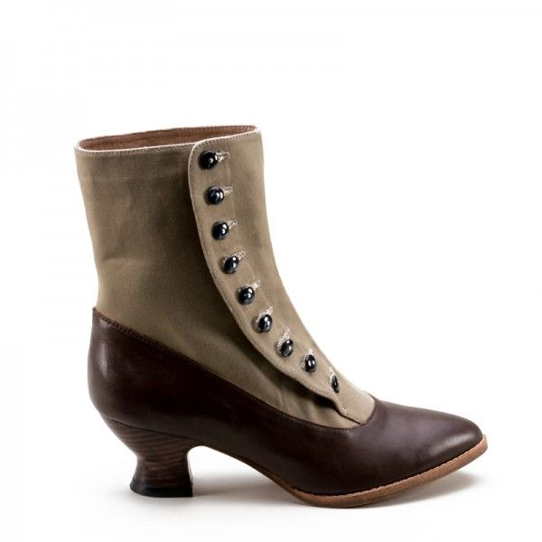 a6fadf6c9f1fe New Victorian Style Boots For Women   Clockwork steamstress ...