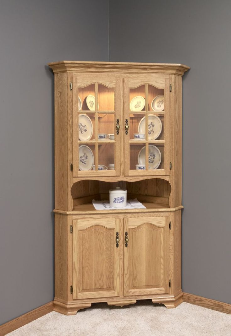 15 best corner cabinet ideas images on pinterest