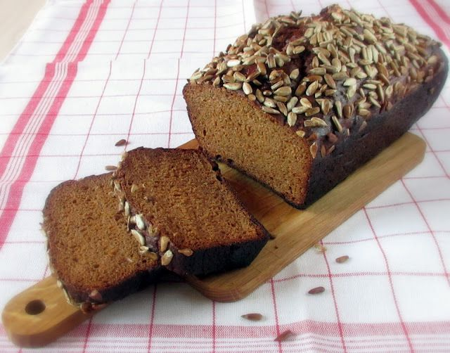 Quick Bread - Kavring | Me And My Sweets - DailyBuzz Food