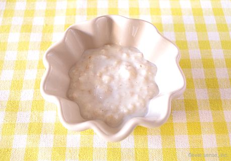 オートミール離乳食の作り方 初期・中期・後期別レシピ - こそだてハック
