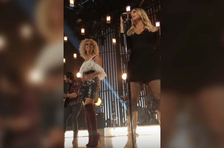 Miranda Lambert and Little Big Town Surprise Fans With 'Goodbye Earl' Cover