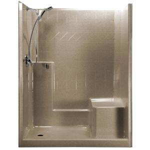 Best 25 Shower Stall Kits Ideas On Pinterest Small Tiled Shower Stall Small Walkin Shower