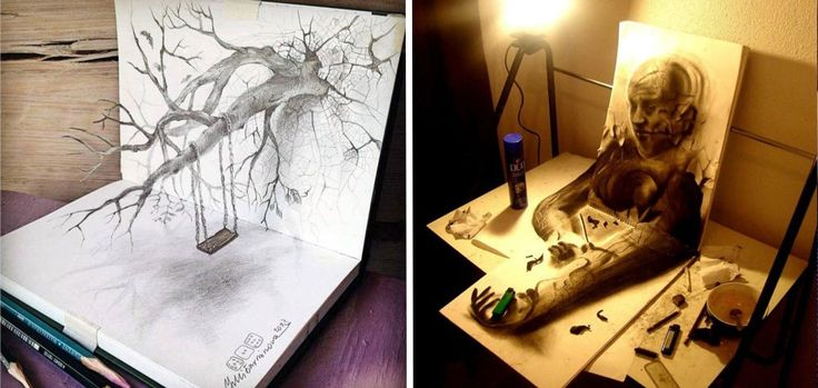 Desenhos, esculturas, tatuagens, fotografias... Adoramos todas as formas de arte e fazemos questão de compartilhar com vocês o que realmente vale a pena.