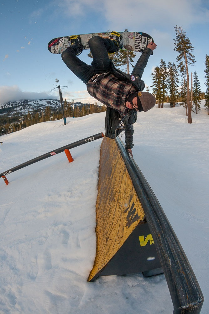 Transworld Snowboarding Magazine (2013 Photo Album)