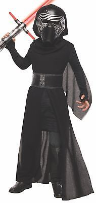 Mixed Items and Lots 175649: Rubie S Costume Star Wars Episode Vii: The Force Awakens Deluxe Kylo Ren ... New -> BUY IT NOW ONLY: $44.4 on eBay!