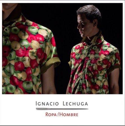 Edu Love that : Ignacio lechuga: @ignacio_lechuga un vanguardista ...