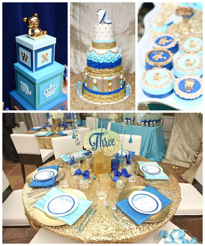 59 Best Little Prince Baby Shower Ideas Images On Pinterest