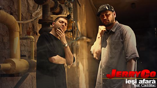 JerryCo - Iesi Afara (feat. Caddillac)  http://www.emonden.co/jerryco-iesi-afara-feat-caddillac