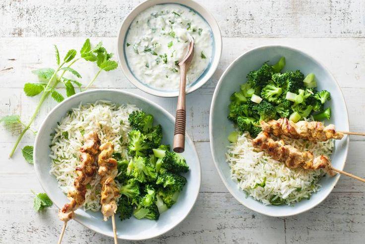 Proef de Indiase keuken in je eigen huis!- Recept - Allerhande