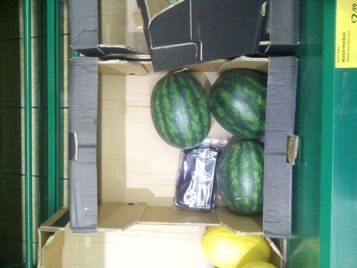 Aldi water melons