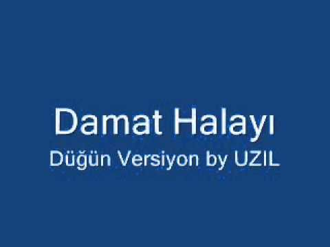 Balkan Müzikleri - Damat Halayi - YouTube