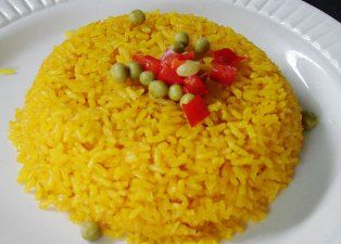 Authentic+Bahamian+Recipes | Want an authentic Cuban yellow rice recipe? Read ahead to discover how ...