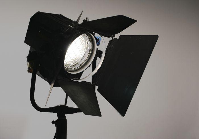 Creating the Ultimate Portable Photo Studio