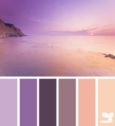 setting hues coloures that go together