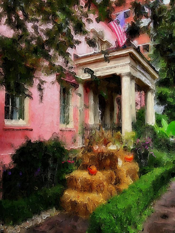 成人伦理高清电影_Savannah Georgia, Its A Way Of Life | Savannah chat, Pink houses, Romantic places