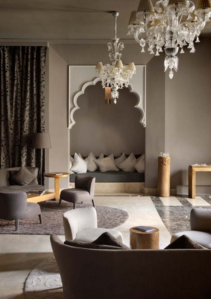 Картинки по запросу salon marocain moderne 2017