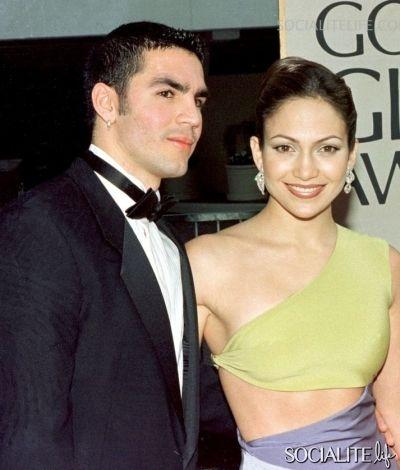 Remember 1998? The 55th Golden Globe Awards – - Socialite Life Socialite Life