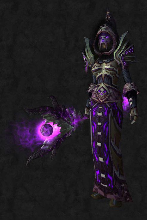 Dark Coven B