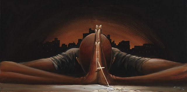 Frank Morrison   Art&Tatucya