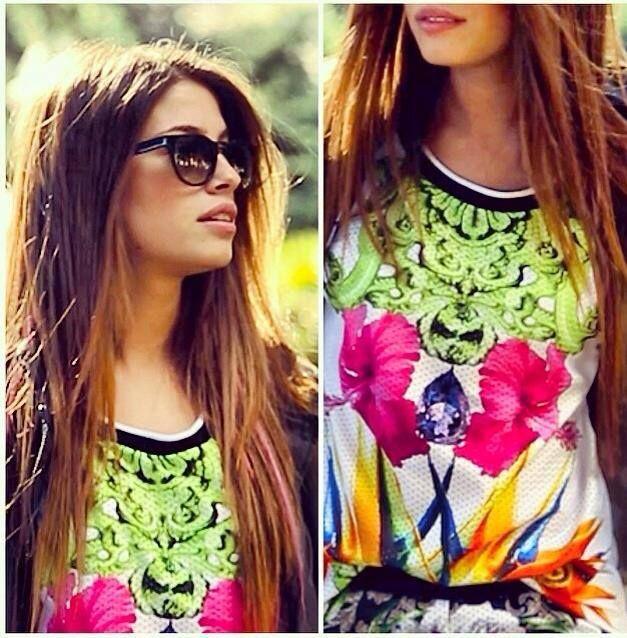 CHIARA NASTI #shopart #friend #shopartonline #vipswearing #collection #ss14 #adorage#musthave#italianstyle#fashion