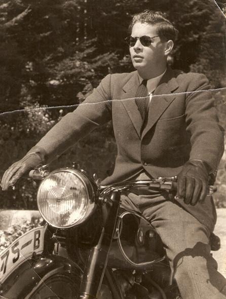 Mihai I (a doua domnie, 1940 - 1947)