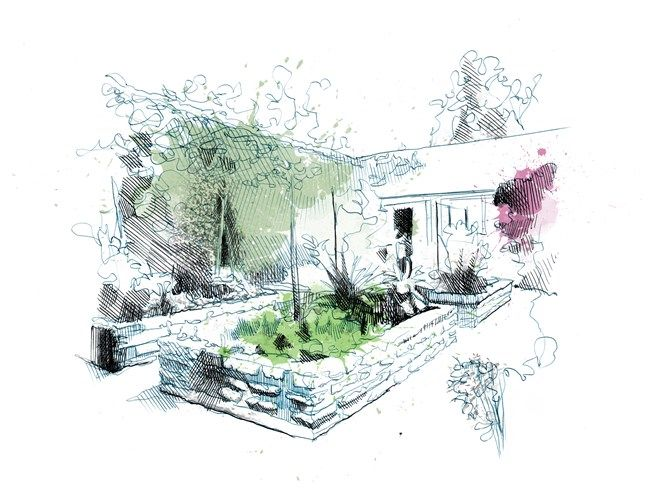 Some Excellent Points In This Garden Design Article