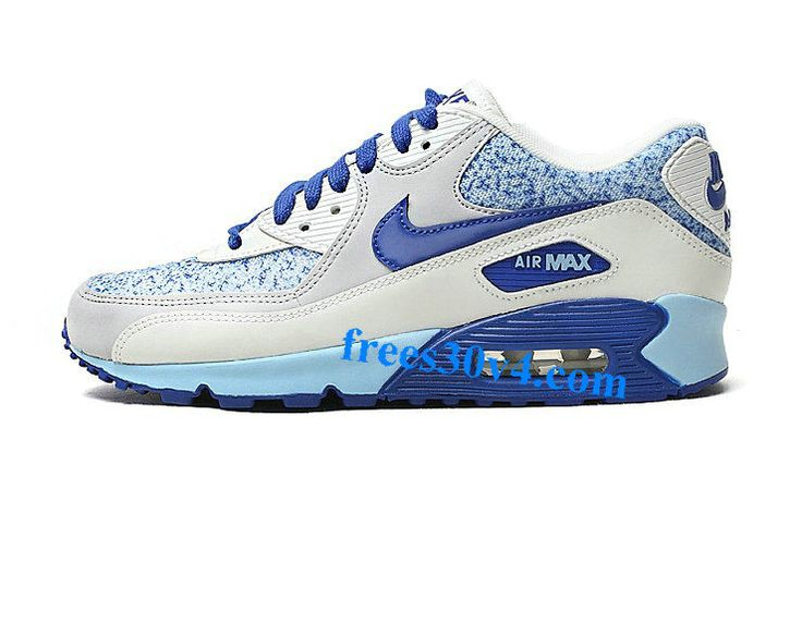 Special Nike Air Max 90 2013 Jade Gray Blue Womens Running Shoes New Arrive nike  air max 95 upcoming releases