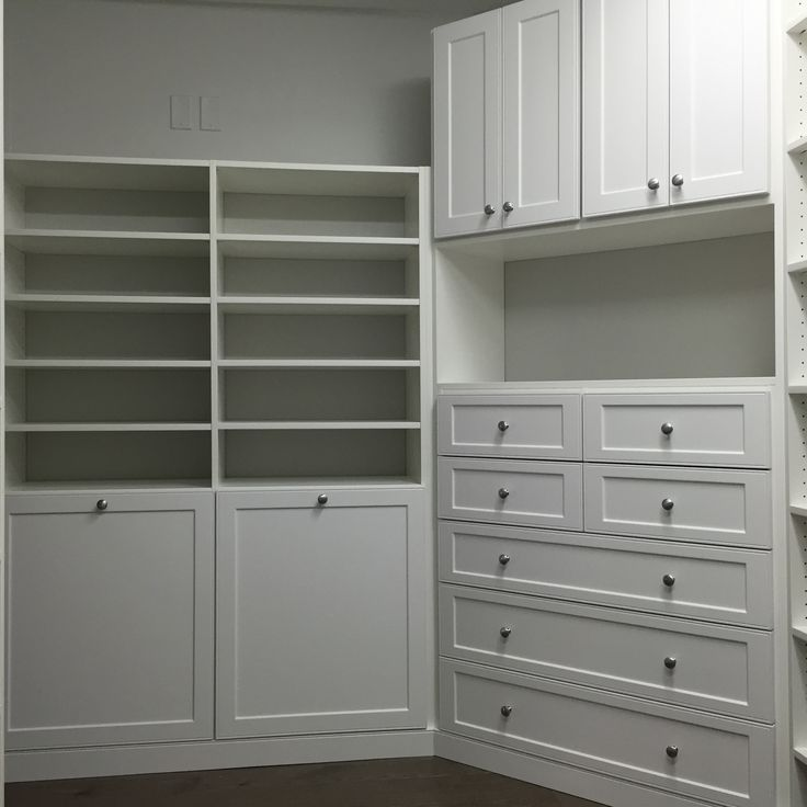 8 best Beckman images on Pinterest | Master closet, Belt rack and ...