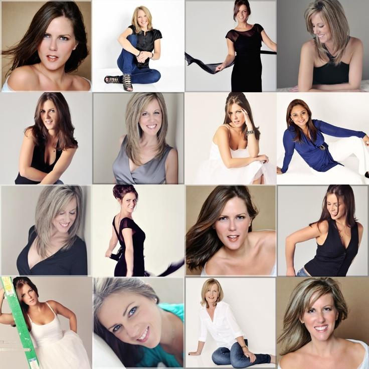Woman & Glamour - Jill Syed Photography - London, Ontario Photographer