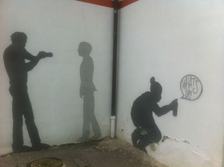 Prato Graffiti