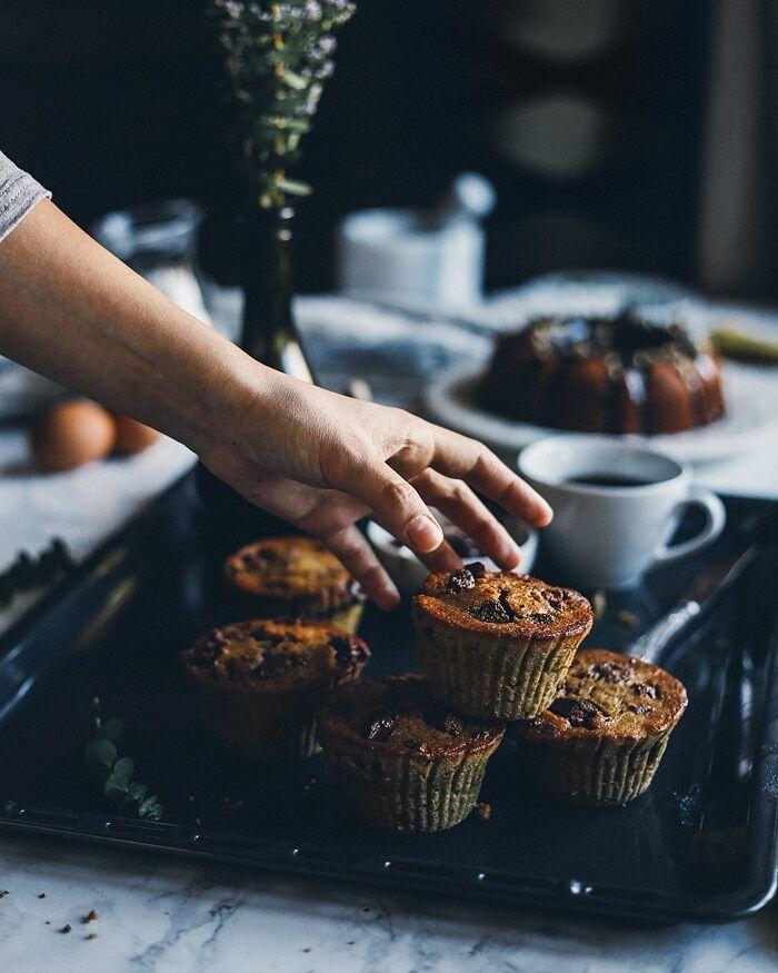 New post is up on the blog! Banana bundt cake & muffins with milk chocolate especially for banana lovers Visit my blog (link in profile) to see the recipe. Google Translate is available at the bottom of the page. Блог пополнился новым рецептом! На этот раз - банановые кексы с молочным шоколадом! Рецепт вы сможете найти пройдя по ссылке в профиле  #food #foodie #ilovefood #instafood #sharefood #foodinstagram #foodporn #foodphoto #baking #cooking #homemade #kitchen #bakingideas #foodpics…